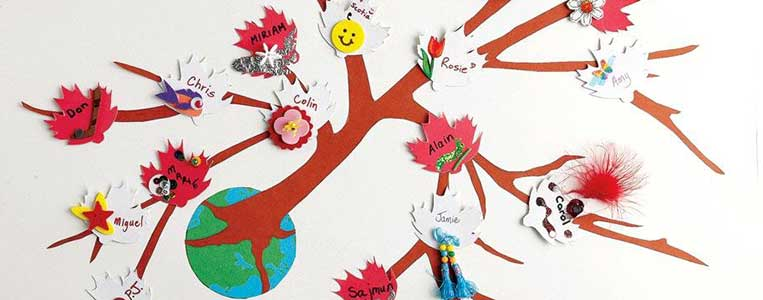 Canadian Living: Kids' Crafts by CKD